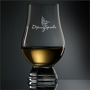 3.Djinn Spirits Nosing Glass